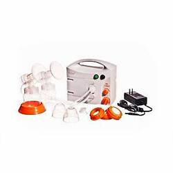 Hygeia Enjoyeandtrade Lbi Professional Grade Breast Pump With Tote And Pas