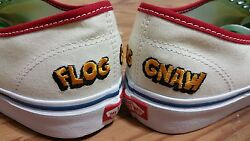 X Cfg Gnaw Festival Authentic Size 9 Golf Wang Supreme Wtaps