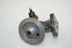 Briggs And Stratton 18hp Engine Oil Adapter Sensor May Need Replaced 808235