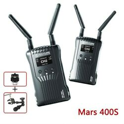 Hollyland Mars 400s Wireless Image Transmission Hd Video Transmitter Receiver Xs