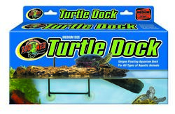 Zoo Med Turtle Dock® and Turtle Pond Dock® 7″ x 15.5″