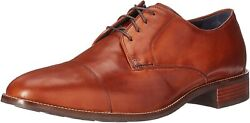 Cole Haan Menand039s Lenox Hill Cap Oxford Shoes