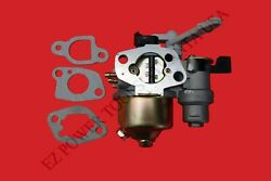 Carburetor For Toro Power Clear 212cc 21 In Single Stage Snowblower 127-9089