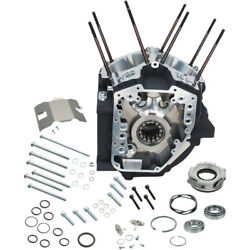 Sands Cycle 31-0172a Engine Case Harley Flhtci 1450 Efi Electra Glide Classic 2005