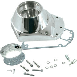 Sands Cycle 106-4211 Cam Cover Chrome Harley Flhtc 1340 Electra Glide Classic 1987
