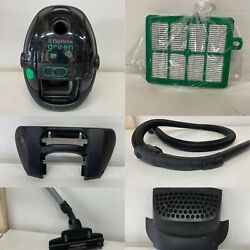 Electrolux Green Ultrasilecer Vacuum For Parts- Preowned