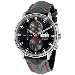 Mido Commander Ii Automatic Chronograph Menand039s Watch M016.414.16.051.00