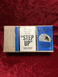 Vintage Nos 1970s 70s Step Up Truck Step Hickey Enterprises K5 Blazer K10 C10