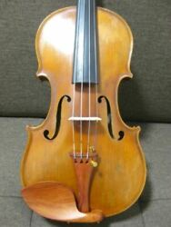 richard Berger 1921 Size 1/4 Violin Shipped From Japan
