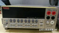 1pc Keithley 2790 Source Meter Dhl Or Ems 90days Warranty G2342 Xh