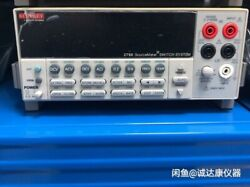 1pc New Other Keithley 2790 Source Meter Dhl Or Ems G2343 Xh