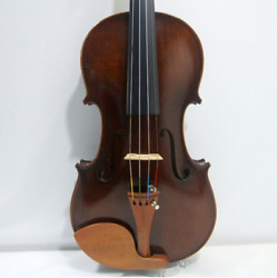 Es Andreas Eastman Vl305 4/4 2005 Violin With Hard Case Shipped From Japan