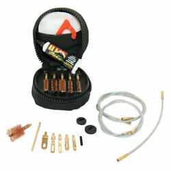 Otis Tactical Cleaning System 6-brushes, 3 Cables, Soft Case, Patches, Oil