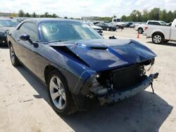 Trunk/hatch/tailgate Without Spoiler Fits 15-17 Challenger 2237610