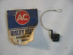 New Nos Gm Chevy Pick-up Truck Trans. Shift Column Cable 6497650/25016378