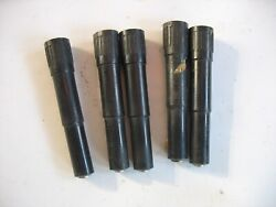 New Nos Gm Chevy 1960and039s-80and039s Cadillac Truck 2 Tire Valve Extensions Qty.5