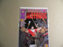 Tom Strong #3 America#x27;s Best Comics 1999 Free Domestic Shipping