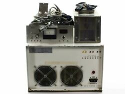 Tokyo Foton Microwave Electrodeless Uv Curing System With Power Supply Tfl 150
