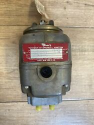 Lycoming Continental Bendix Magneto S6rn-201 10-163020-3 Nos
