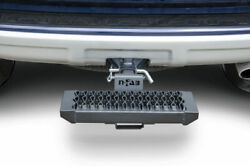 N-fab Universal Growler Hitch Step - 2in Receiver