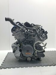 Ktm Super Duke 1290 2014 Engine Motor 2014-2016 49554km