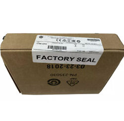 Allen Bradley 1756-of8 /a 2018 Controllogix Current/volt Out 0f8 Sealed 1756of8