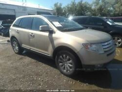 Automatic Transmission Awd Without Sport Package Fits 07-09 Edge 897821