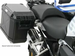 Bmw R1250gs From 2018 Sidecarrier Cutout And Xplorer Cutout Sideboxes Black Handb
