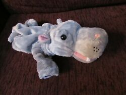 New Build A Bear Exclusive Unstuffed Hippo I Want A Hippopotamus For Christmas