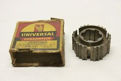 Nors 1940-54 Dodge Plymouth Transmission Synchronizer Gear 853863 Tg43-1d