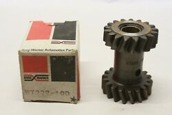 Nors 1941-53 Buick 60 70 80 90 Series Transmission Reverse Idler Gear Wt222-10d