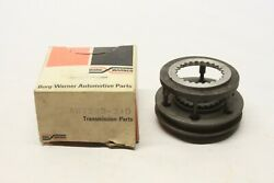 Nors 1940and039s-50and039s Mopar 3-speed Transmission Synchro Assembly Awt243-2 1/2d