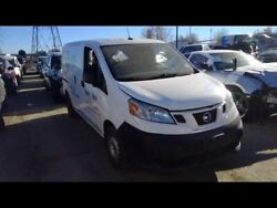 Engine 2.0l Vin C 4th Digit Mr20de Cargo Van Fits 13-19 Nv200 800539