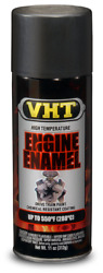 Paint Matte Black Vht Resistant Up To 288anddegc For Paint Engine 400 Ml