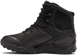 Under Armour Menand039s Valsetz Rts 1.5 Waterproof Military And Tactical Boot