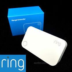 Brand New Ring Alarm Security System Range Extender 2nd Gen 5at2s8 Latest Model