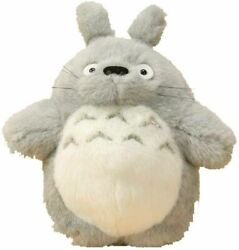 Next Totoro Backpack Large Totoro S Gray