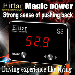 Electronic Throttle Controller Accelerator Ss Speed For Cadillac Srx 2010-2016
