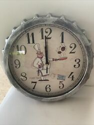 kitchen wall clocks new