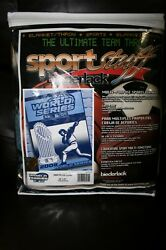 Boston Red Sox Vs. St. Louis Cardinals 2004 World Series Blanket Throw Authentic