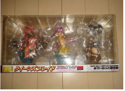 Hobby Japan Queenand039s Blade Chozo Collection Vol.1 Med Net Limited Version Figure