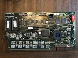 Veeder Root Tls 300 Main Boardandnbsp Was Tested At My Shop But Does Needs New Battery
