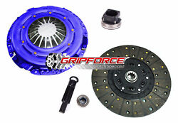 Fx Stage 1 Clutch Kit For 1999-2010 Ford F150 F250 F350 Super Duty Heritage 5.4l
