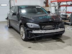 Automatic Awd 6 Speed Transmission Out Of A Bmw 740 With 100,067 Miles