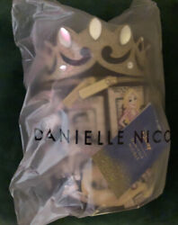 Disney's Tangled Wanted Crossbody By Danielle Nicole NWT In Hand Fast Ship $135.00