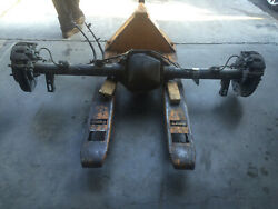 🛑12 13 14 Ford F150 Rear End Axle Differential 3.31 Ratio With Electric Locking