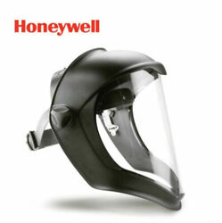 Honeywell Bionic Face Shield 1011623 Safety Face Visor Full Face Protection