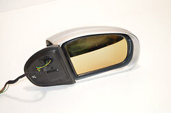 Mercedes Mb Cl203 C220 2.1cdi Electric Folding Wing Mirror Right Driver Side