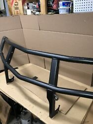 John Deere Gator Front Mount Brush Guard Assembly Local Pick Up Only No Shipping