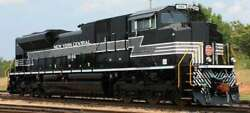 Bachmann 66004 Ho Ns Heritage Sd70ace Nyc 1066/dcc Sound 022899660042